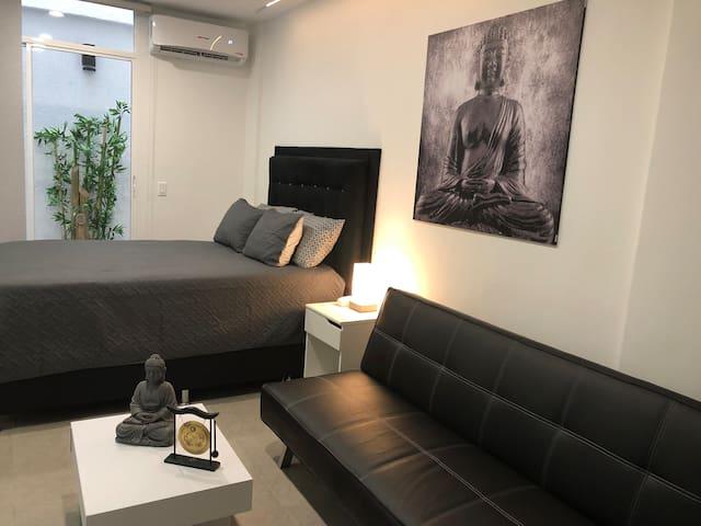 New Modern Studio