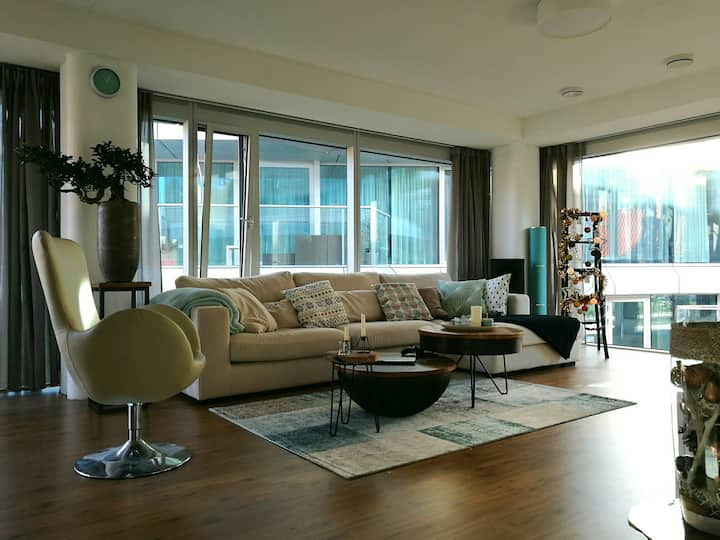 Luxury appartment at the centre of Eindhoven