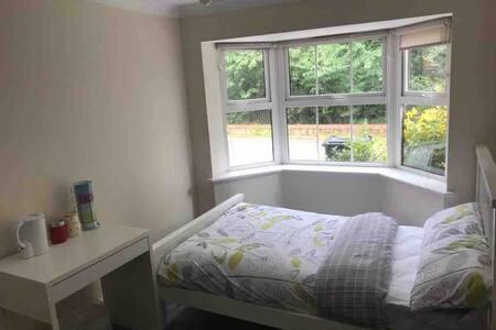 Lovely En-suite Double Room