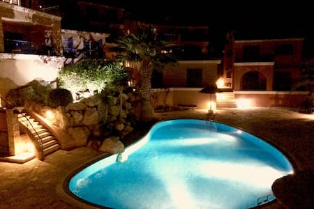 Appartment in St Georges Hills - Apartamento