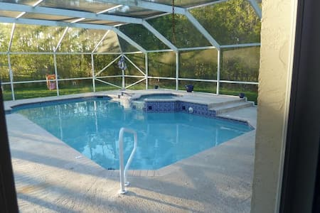 Room Rental West Palm Beach - Loxahatchee
