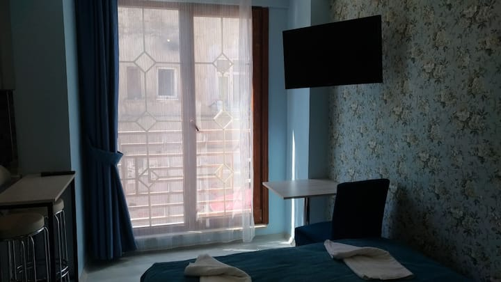 Studio Flat 1 in Taksim Square