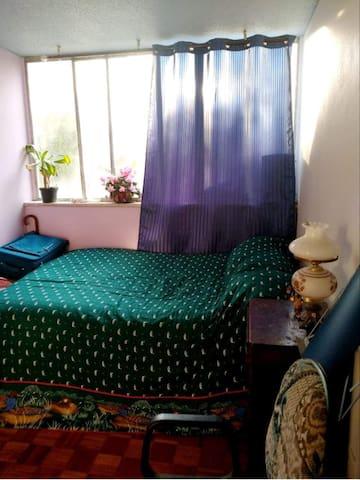 Excelentes cuartos en renta a precios accesibles.