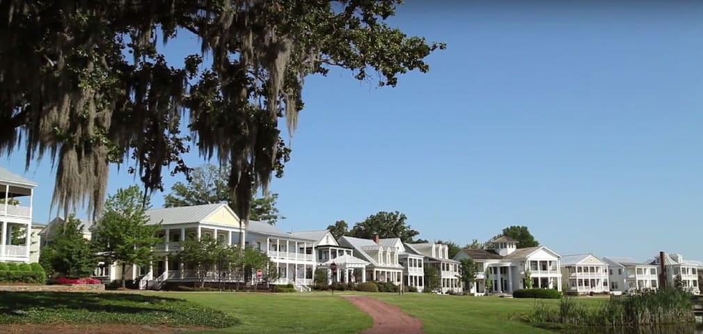 Southern Living Resort