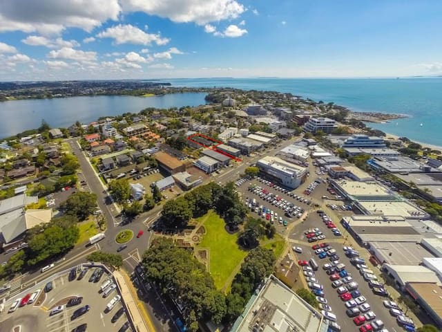 Hidden gem in the heart of Takapuna