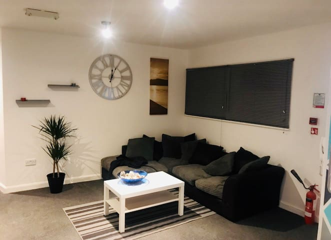 Cosy room to rent in Liverpool city centre -2