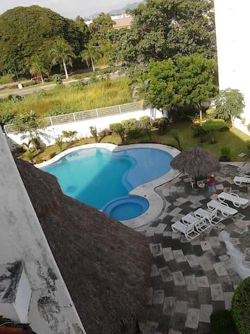 Mi casa en Puerto Vallarta - Puerto Vallarta - Appartement