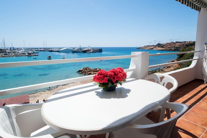 Quiet place by the beach - Calvià - Apartment