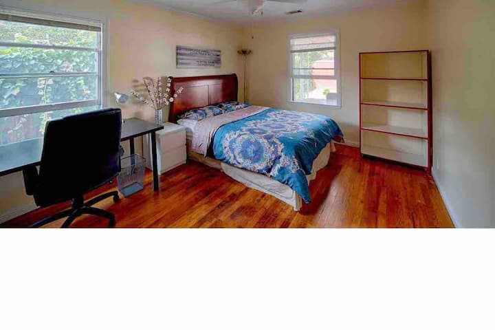 Great Rooms to choose from in San Jose#1