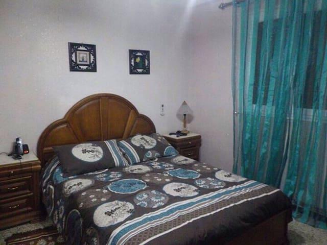Charmant appartement à Saïd Hamdine - Bir Mourad Raïs