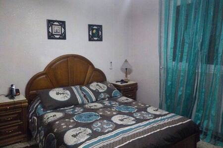 Charmant appartement à Saïd Hamdine - Bir Mourad Raïs - アパート