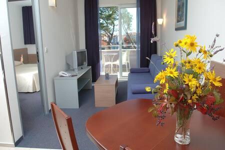 Apartments Marija / One Bedroom A12 - Postira - Apartment