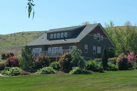 Holland House Wine Country Bungalow - Richland