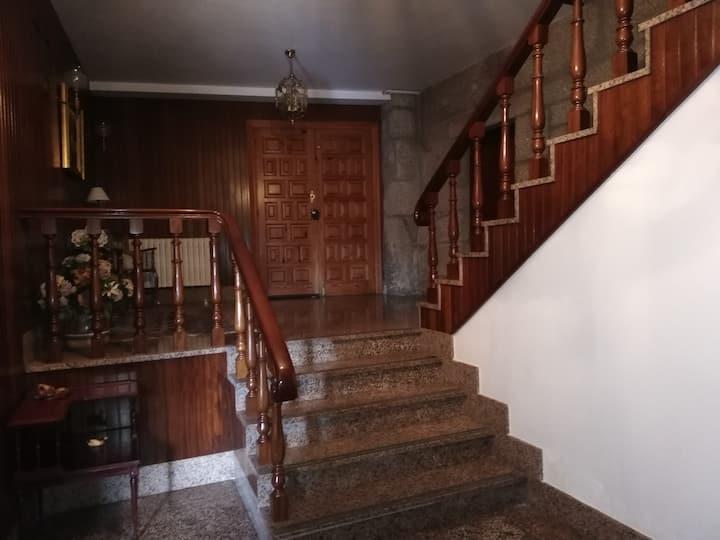 Casa A PEQUENIÑA