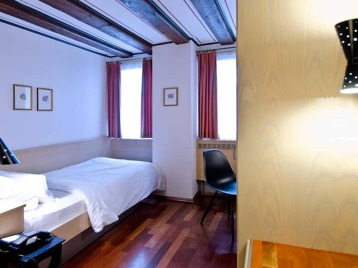 Your comfortable private space in the heart of Schwäbisch Hall