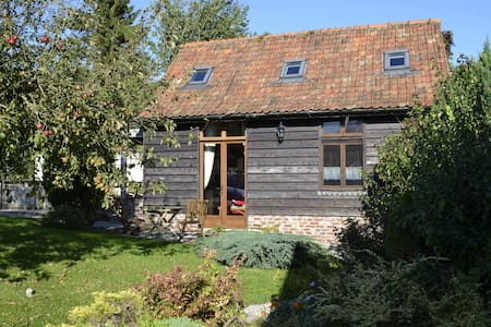 Cosy, Romantic Rural Retreat - Ergny