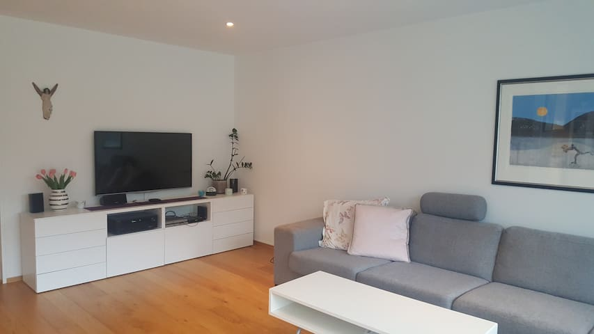 House with a central location and great views - Bergen - House