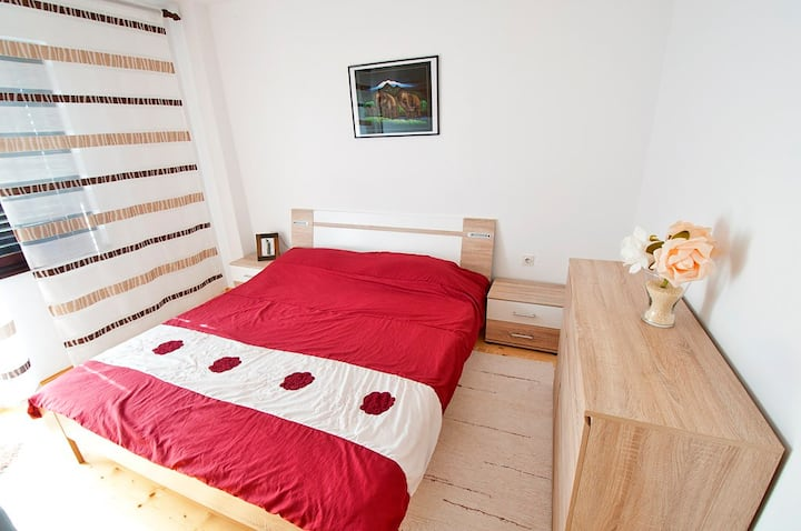 Apartment Love,Novigrad