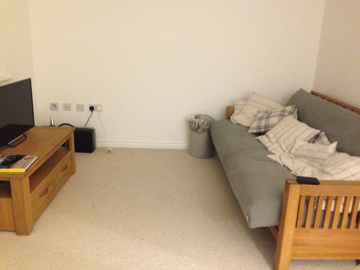Double room in town house  in south Dunstable