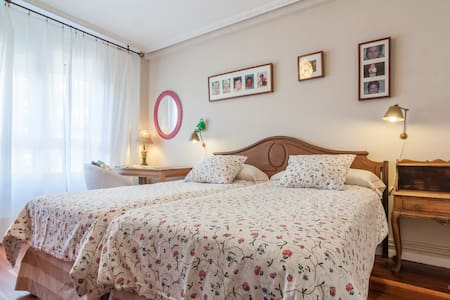 double room - Santander - Bed & Breakfast