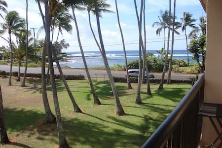 Prince Kuhio 205, Ocean View, Newly Remodeled - Koloa