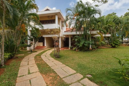 Villa in Prestige North West County  Bangalore