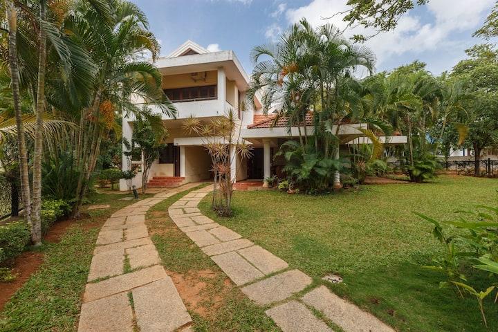 Villa in Prestige North West County  Bangalore
