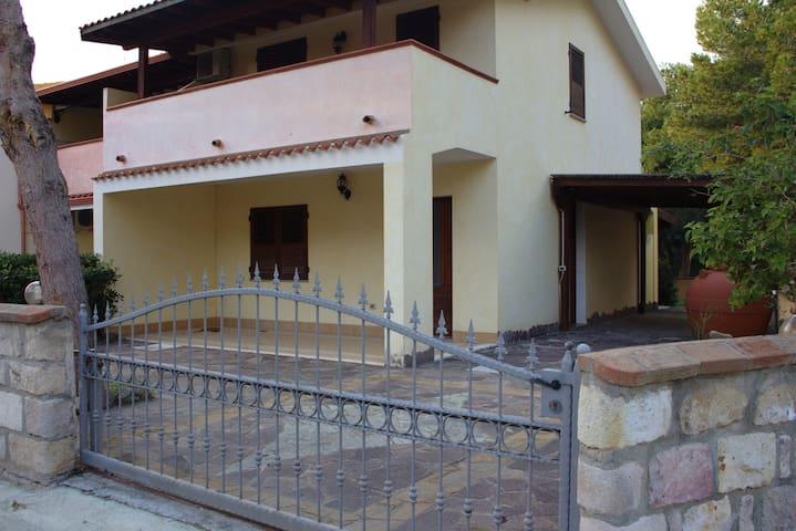 Appartamento Porto Pino - Sant'Anna arresi - Apartmen
