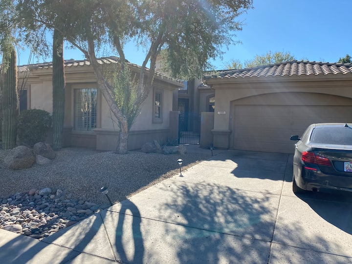 North Scottdale rental - perfect for vacations-