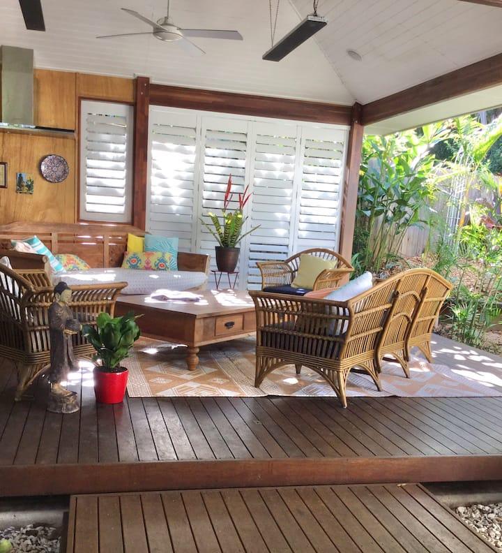 Modern Spacious Home in the heart of EUMUNDI