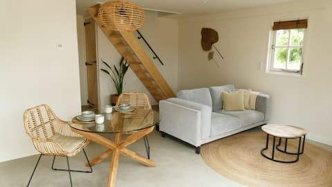 Cottage Zilt. Close to the beach, new and nice private