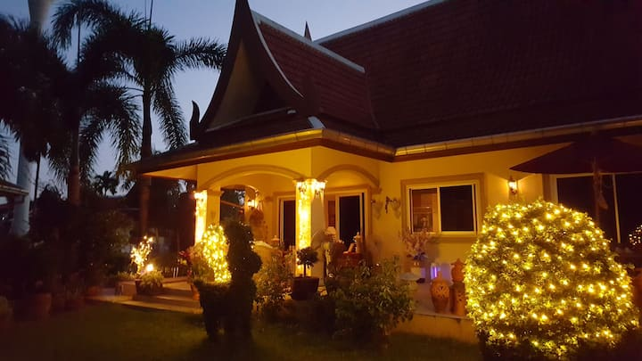 Beautiful house 4
