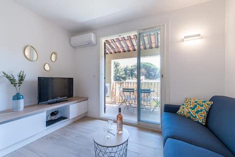 Studio Del Mar - Apartament Premium Vista Mar
