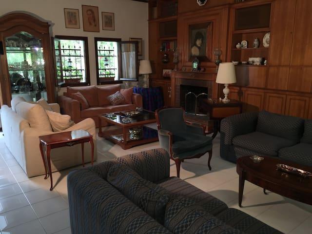 PaMa Kifisia - Kifisia - Huis