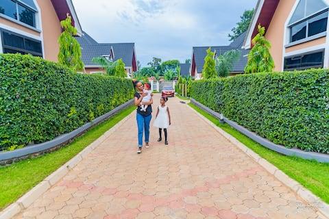 Kili Platinum Homes