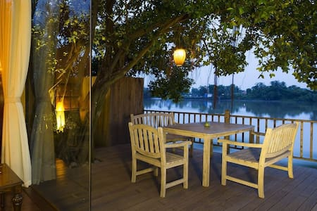 Awesome 2-Bedroom Villa! - tx. Thuận An