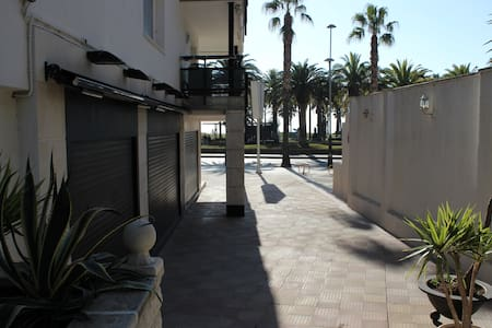 Apartment in Salou for 4 persons - Salou
