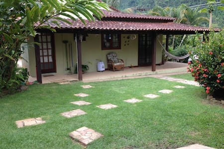 Casa Taquari - Paraty RJ
