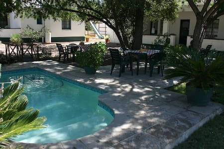 Royal Manor - Courtyard Self Catering Unit