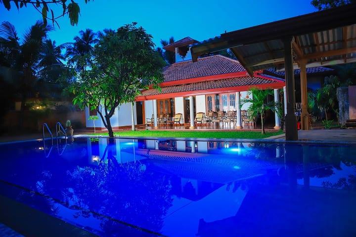Luck Sri Villa
