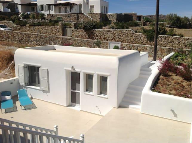 Cozy Lux & brand new studio in Mykonos - Mykonos - Appartement
