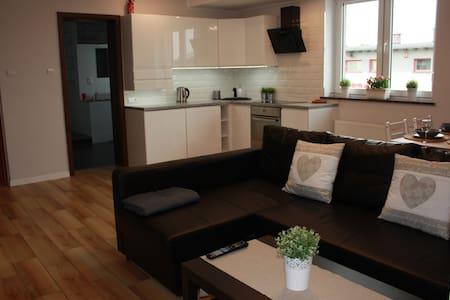 Apartament Bolesławiec - Bolesławiec