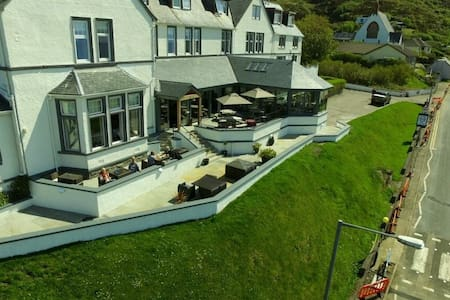 West Highland Hotel - Mallaig