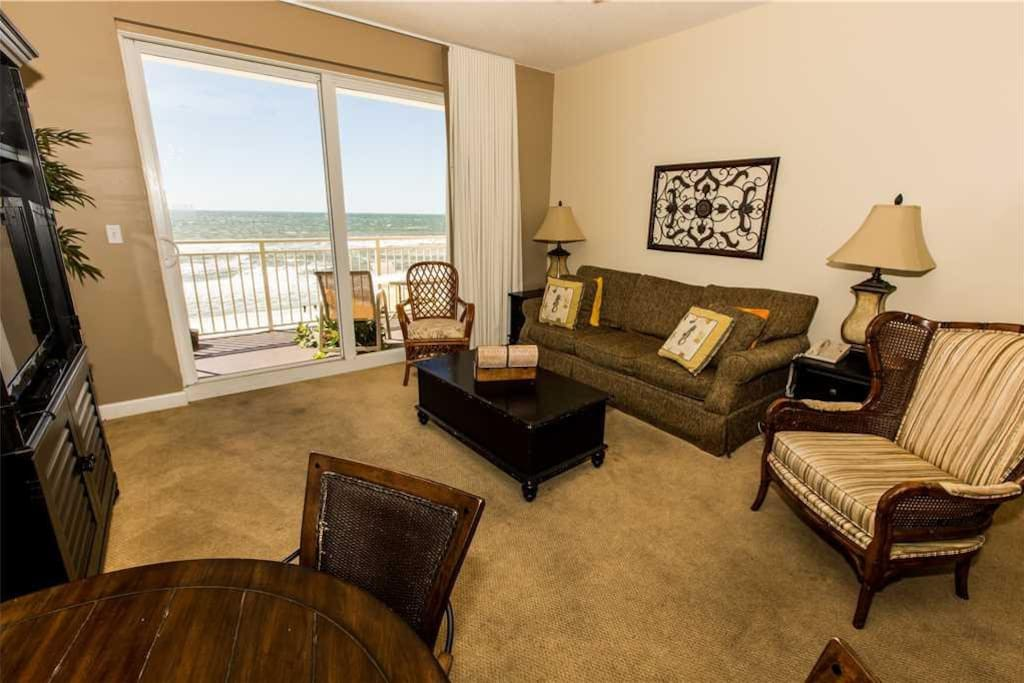 2 bedroom condo direclty on the beach sterling reef 205 - Two bedroom condo panama city beach ...