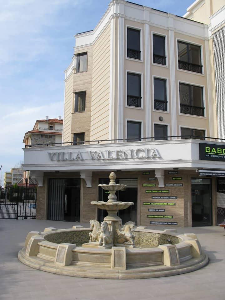 VILLA VALENCIA SUNNY BEACH COZY STUDIO FOR YOU