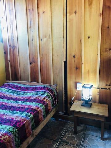 Casa Bugambilia's room 4