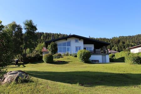 Ferienhaus Kärnten Haus Opolka - Ház