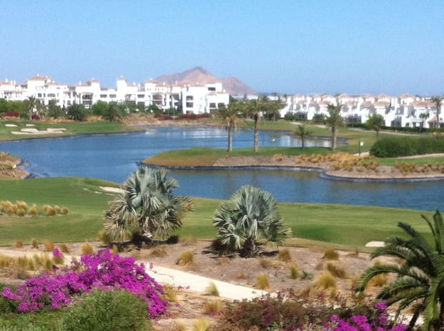 La Torre Golf & Beach Resort Wow! Contact Me First - Roldán - Lägenhet