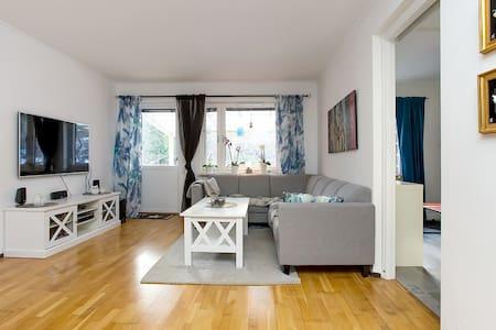 Mysig lägenhet i Skogås - Huddinge - Apartamento