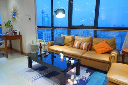 ❤ Modern apartment in Foshan center